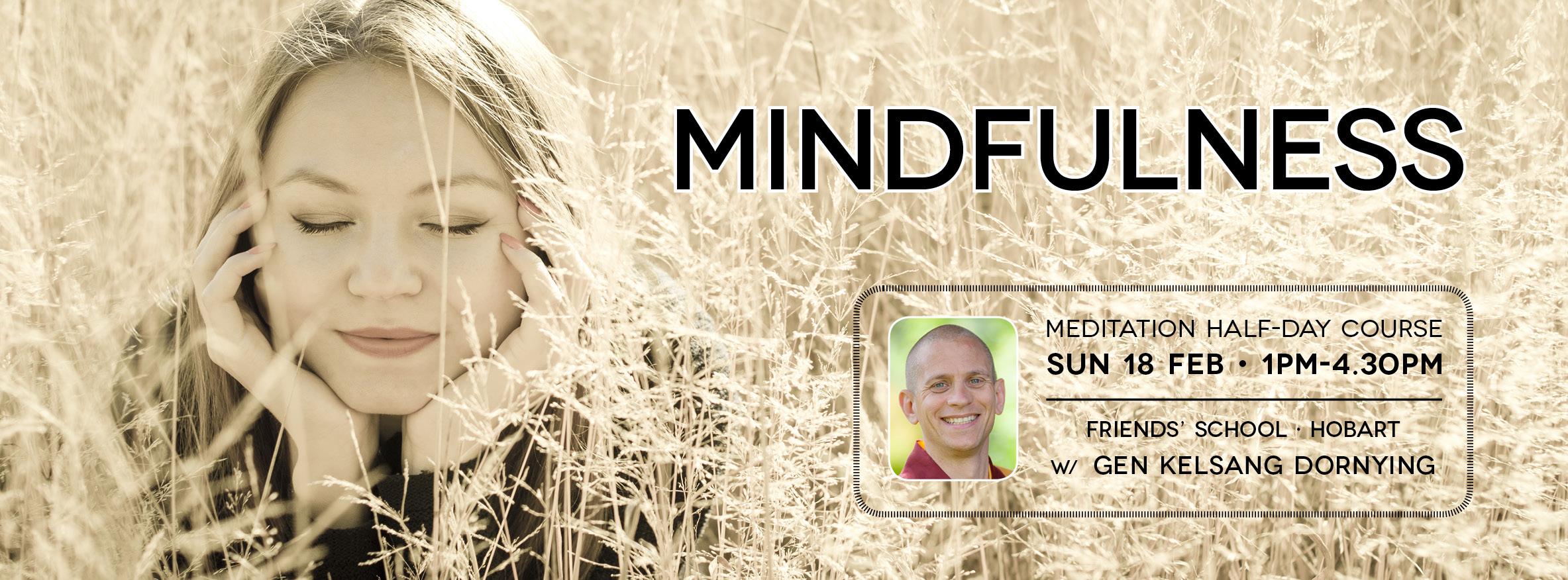 Mindfulness web ad 2
