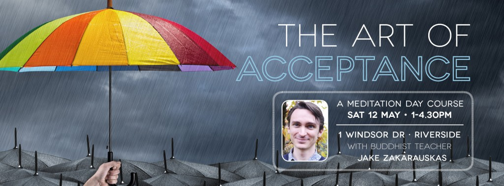 Art of Acceptance
